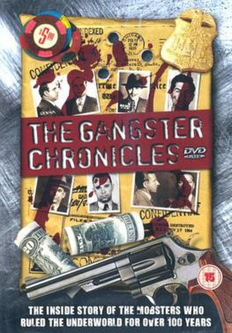 The Gangster Chronicles - Image: The Gangster Chronicles