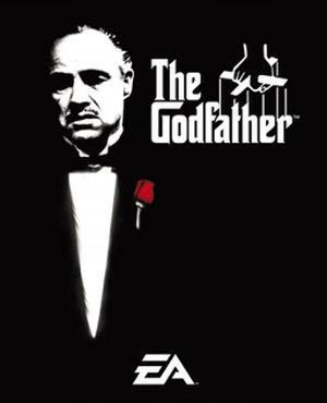 The Godfather (2006 video game) - Cover art for the PS2, Xbox and PC versions