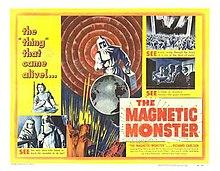 La Magneta Monstro Poster.jpg
