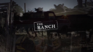 The Ranch (TV series) - Image: The Ranch title card