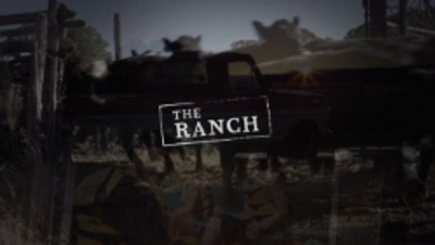 Picture of a TV show: The Ranch