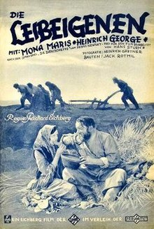 The Serfs (1928 film poster).jpg