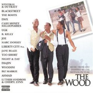 The Wood (soundtrack)