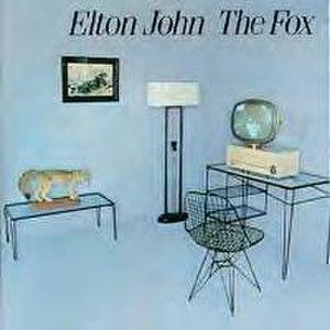 The Fox (Elton John album) - Image: The fox (Elton John album) coverart
