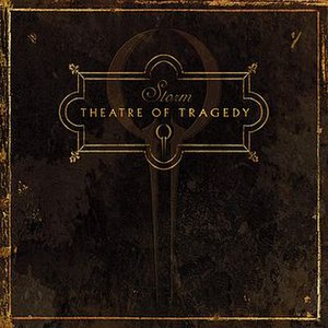 Storm (Theatre of Tragedy album) - Image: Theatre of Tragedy Storm Front