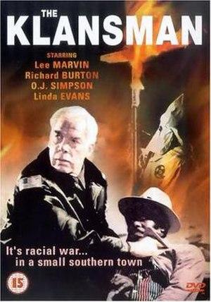 The Klansman - Image: Theklansmanfilm