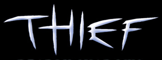 <i>Thief</i> (series) series of action-adventure stealth video games