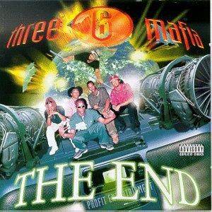 Chapter 1: The End - Image: Three 6 Mafia Chpt. 1, The End 00 Front Cover