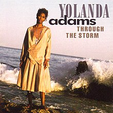 Through The Storm (Yolanda Adams album - cover art).jpg