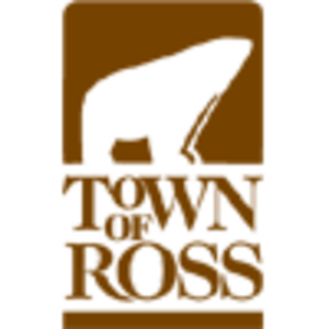 Ross, California - Image: Town of Ross Logo