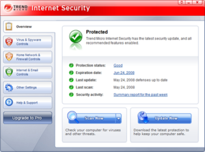 Trend Micro Internet Security - Wikipedia
