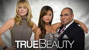 True Beauty (TV series) - Image: True Beauty Logo