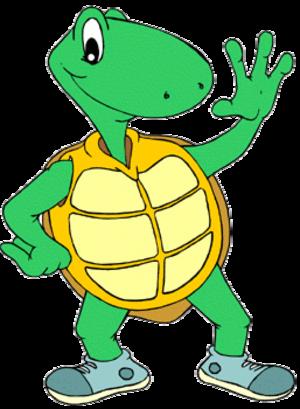 Turtle F2F - Image: Turtle logo