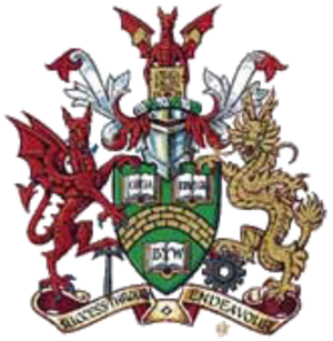 University of Glamorgan - University of Glamorgan coat of arms