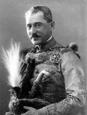 István Vásáry - Image: Vasary Istvan