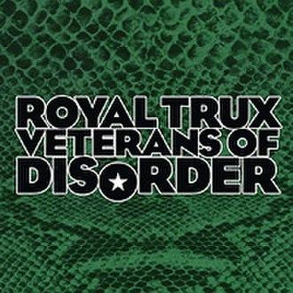 Veterans of Disorder - Image: Veterans of disorder