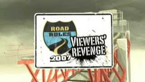 Road Rules 2007: Viewers' Revenge - Title Frame