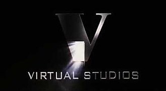Virtual Studios - Image: Virtual Studios Logo