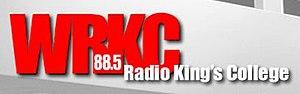 WRKC - Image: WRKC logo