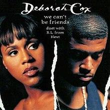 Deborah cox rl dating
