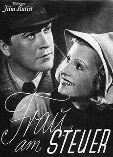 <i>Woman at the Wheel</i> 1939 film