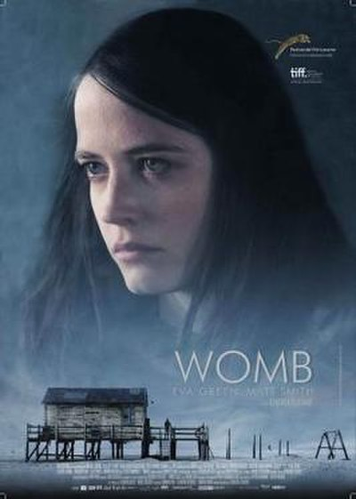 Picture of a movie: Womb