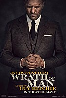Picture of a movie: Wrath Of Man