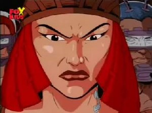 Lady Deathstrike - Lady Deathstrike on the ''X-Men ''animated series.