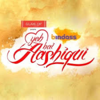 Picture of a TV show: Yeh Hai Aashiqui