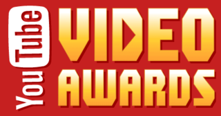 YouTube Awards former promotion run by the website YouTube to recognize the best user-generated videos of the year