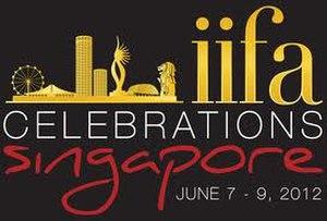 13th IIFA Awards - The official logo of the 13th IIFA Awards