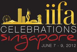 13th IIFA Awards - The official logo of the 13th IIFA Awards