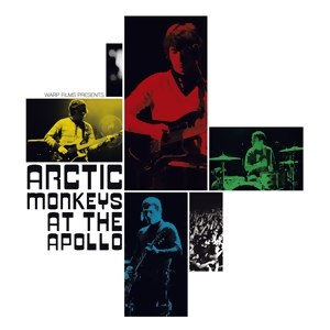 At the Apollo - Image: 145500arcticmonkeysd vd
