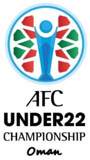 2013 AFC U-22 Championship