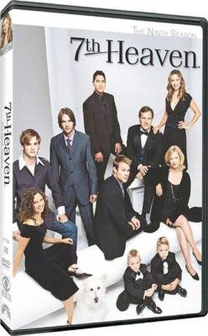 7th Heaven (season 9)