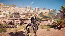 Assassin S Creed Origins Wikipedia