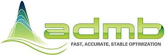 ADMB - Image: ADMB logo