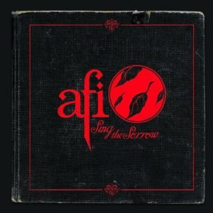 Sing the Sorrow - Image: AFI Sing the Sorrow cover