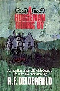 <i>A Horseman Riding By</i>