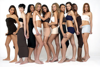 America's Next Top Model (season 1) - Cycle 1 cast