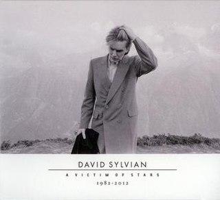 <i>A Victim of Stars 1982–2012</i> 2012 compilation album by David Sylvian