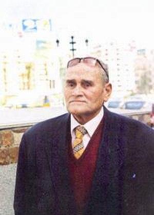 Abdellatief Abouheif