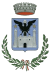 Coat of arms of Alice Castello