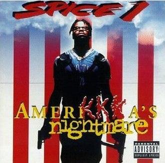AmeriKKKa's Nightmare - Image: Amerikkkasnightmare