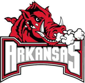 2006 Arkansas Razorbacks football team - Image: Ark Logo 2