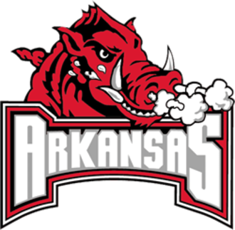 2007 Arkansas Razorbacks football team - Image: Ark Logo 2