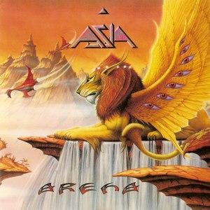 Arena (Asia album) - Image: Asiaarena