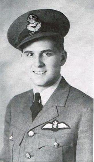 Richard Joseph Audet - Enlisting photo