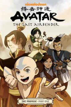 Avatar wiki episodes