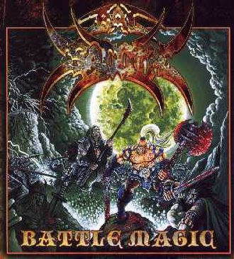 Battle Magic - Image: Bal Sagoth Battle Magic